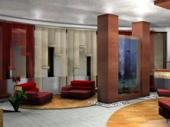 комплексное проектирование гостиниц