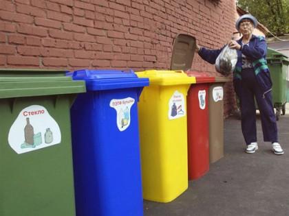 Грозит ли россиянам сортировка домашнего мусора?