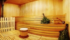 Как сделать утепление бани?