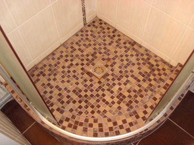 Как сделать дизайн ванны самому