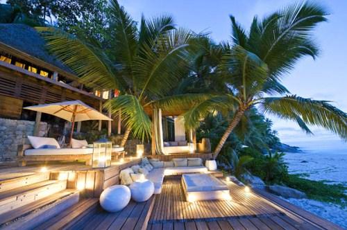 Те, кто отдыхали на Сейшелах, с нетерпением ждут следующей встречи с волшебными островами