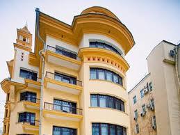 Аренда элитных квартир
