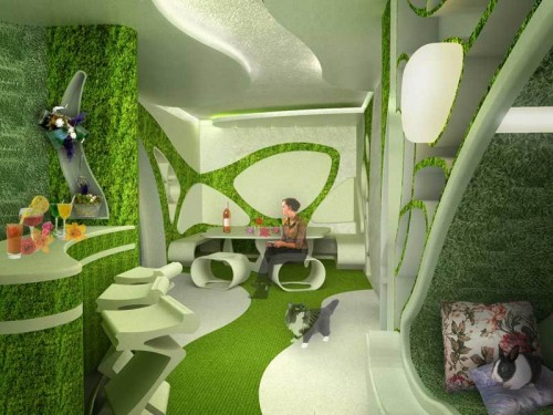Бизнес план ландшафтный дизайн