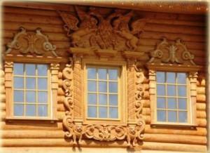 Деревянные дома не утрачивают своей популярности