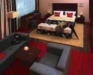 Особенности изготовления мягкой мебели для гостиниц