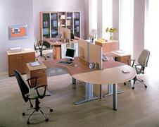 Как правильно выбрать мебель для персонала.
