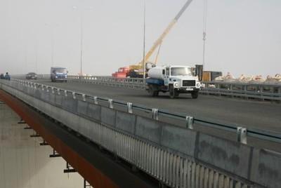 Универсальные мостовые инвентарные конструкции
