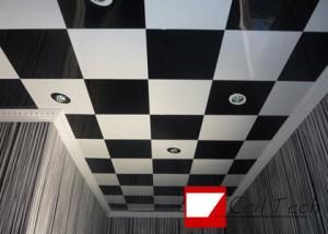 выбор потолка