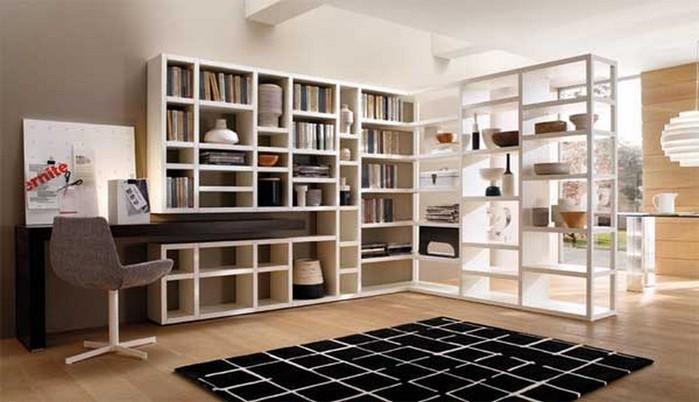 библиотеки для дома
