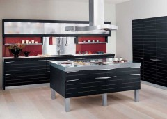 Advantages for kitchen islands