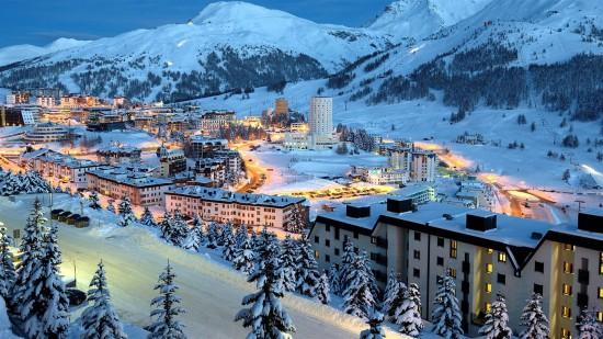 Andorra Escaldes
