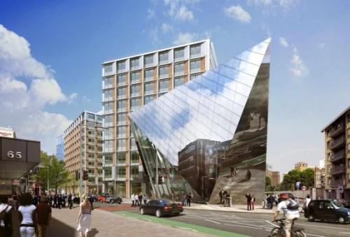 Значение экстерьера зданий разного назначения