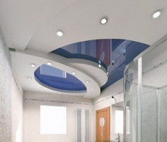 Beauty suspended ceilings