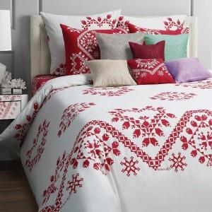 Bed linen Ivanovo