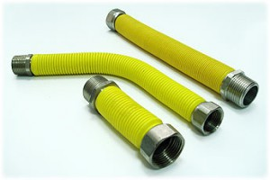 Bellows for water hoses