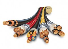 Cable and Electrical Products