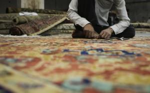 Carpet masterpieces India