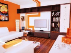 Color schemes of your apartment