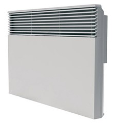 Convector type heaters