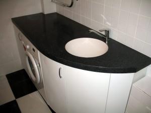 Countertop Bathroom