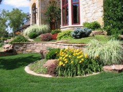 Creating a Landscape Design
