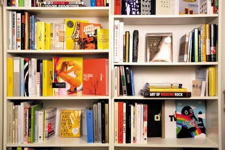 Книги по дизайну