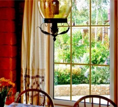 Differences of plastic windows