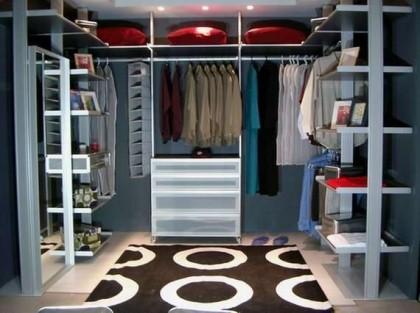 Draft dressing room