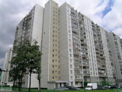 Exchange of 3-room apartments