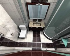 Features of repair of bathrooms