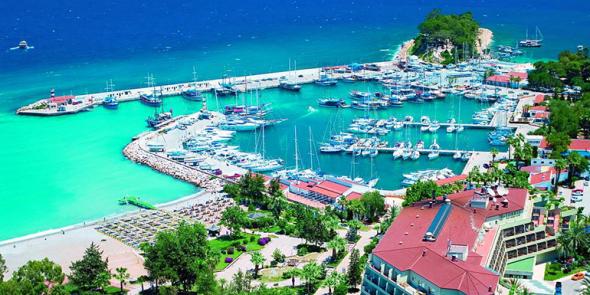 Holidays in Turkey