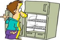 Home refrigerator repair