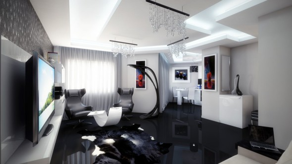 Interior and Design