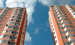 Investing in residential property