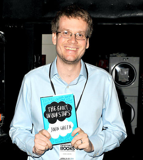 John Green The nerds guide to learning everything online