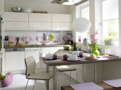 Kitchen perfect interior
