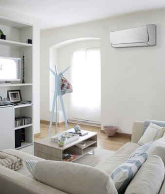 LG inverter air conditioners