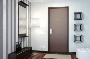 Metal doors4