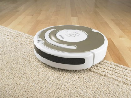 Miracle Robot Vacuum Cleaner, чудо-робот пылесос