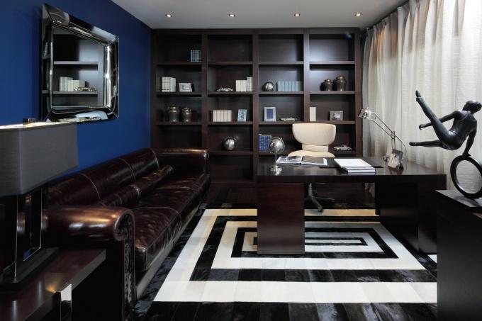 Дизайн кладовой в квартире фото