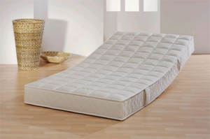 Orthopedic mattresses
