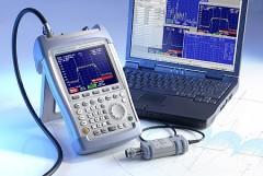 Power Meters radio