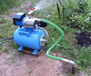 Pumps for wells