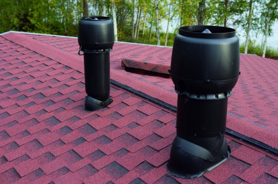 Repair of soft roof