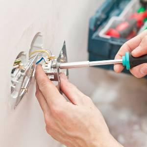 Repairing electrical
