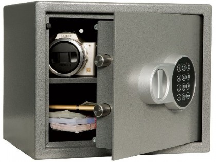 Safes for home