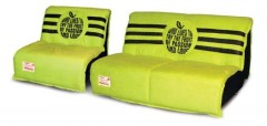 Sofas accordions