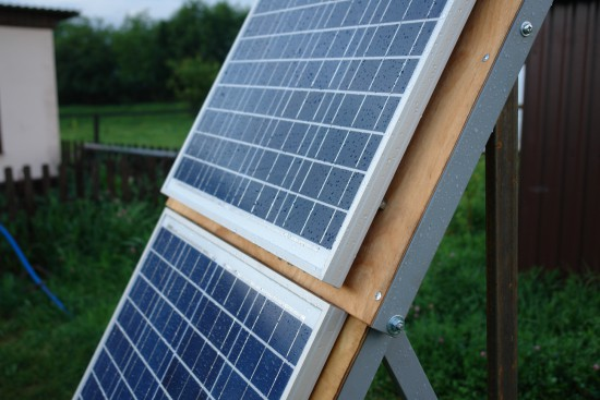 Покупка альтернативных источников энергии