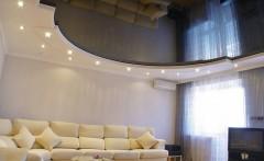 Stretch ceilings5