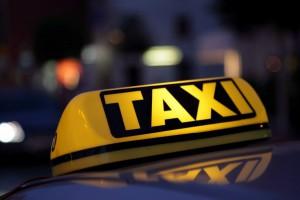 Taxi 095